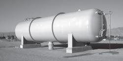 راهنمای ساده طراحی مخازن هوا برای محافظت خطوط لوله تحت فشار از ضربه قوچ
