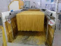 طرح توجیهی تولید ماکارونی با ظرفیت 2750 تن در سال